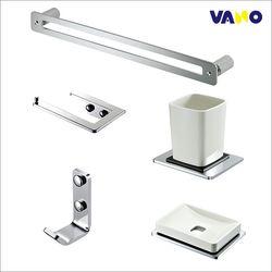 바노테크 욕실 악세서리5품세트 VA-8300
