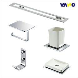 바노테크 욕실 악세서리5품세트 VA-8400