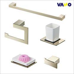 바노테크 욕실 악세서리5품세트 VA-8700AG