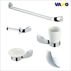 바노테크 욕실 악세서리5품세트 VA-7000
