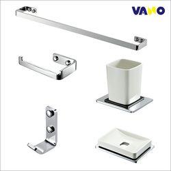 바노테크 욕실 악세서리5품세트 VA-8100