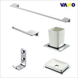 바노테크 욕실 악세서리5품세트 VA-8200