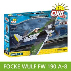 스몰아미 FOCKE WULF FW 190 A-8 5535