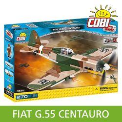 스몰아미 FIAT G55 CENTAURO 5528