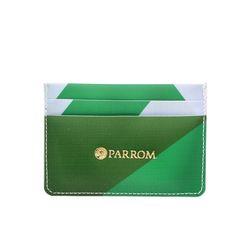 PARROM 업사이클 카드지갑(gr1)
