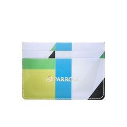 PARROM 업사이클 카드지갑(w2)