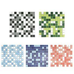 정사각 믹스 타일(SS) 302-302 1헤베-11장 (5color)