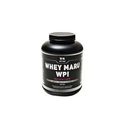 웨이마루 WPI 2.27KG - 초코맛녹차맛쿠키앤크림맛