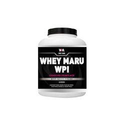 웨이마루 WPI 4KG - 초코맛 녹차맛 쿠키앤크림맛