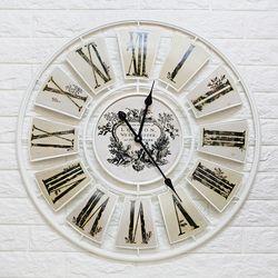 GD 철제벽시계 CL02대 인테리어벽시계 벽걸이시계
