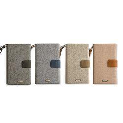 [LG G3]도도랩 쟈가드 이중 지갑지퍼케이스