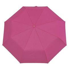 3단 완자동 7색우산 색상랜덤 3단우산 CH1379228