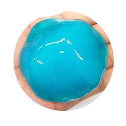 파랑 액체괴물 만들기 패키지 DIY