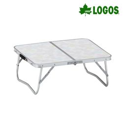 2폴딩 캠핑 미니 테이블 (메이플)