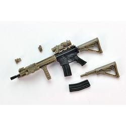 [리틀 아머리 037] M4A1 Sopmod Block 2 Type