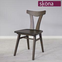 리에르 원목 식탁 의자