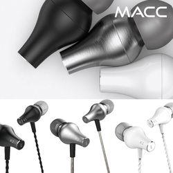 가성비 이어폰 MACC K1