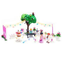 플레이모빌 결혼식 피로연(9228)