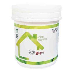 노루 순앤수 항균 DIY (계란광) 0.9L