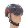 PH 고글 일체형 자전거 헬멧(고글 탈부착)