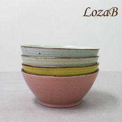 로자비 마카롱 면기(볼3호) 4종 택1 (004)