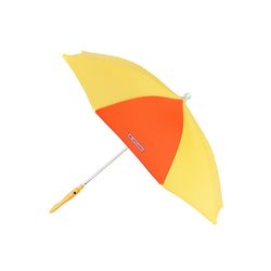 [SAFEGUARD] 세이프가드 아동 LED 우산 포인트 노란색