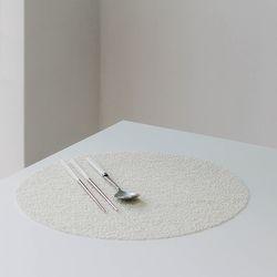 보름달 테이블 매트