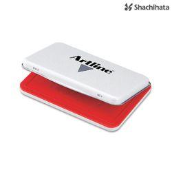 사치하타사찌하타 스탬프 패드 EHJ-3(RED)