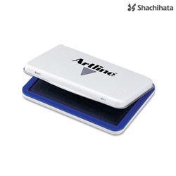 사치하타사찌하타 스탬프 패드 EHJ-3(BLUE)