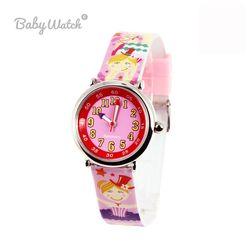 [Babywatch] 손목시계- COFFRET Acrobate(체조요정)