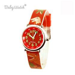 [Babywatch] 손목시계- COFFRET Dino(공룡)