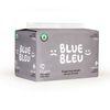 블루블루 안전한 순면커버 생리대 오버나이트(6매입)