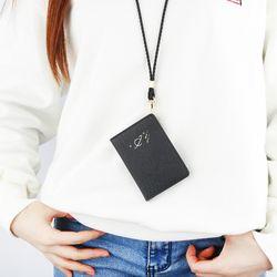 나의 우주 목걸이 카드지갑 (LSB1803CW013)