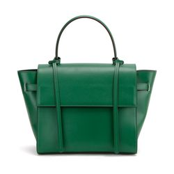 Chandelier-M Handbag Green