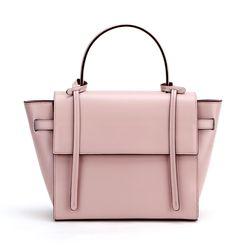 Chandelier-M Handbag Indipink