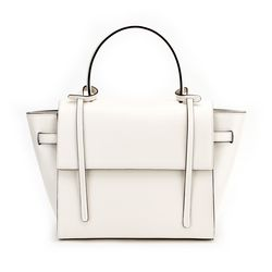 Chandelier-M Handbag Ivory
