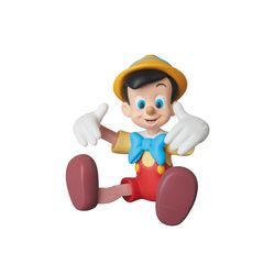 Pinocchio (Disney Series 6)