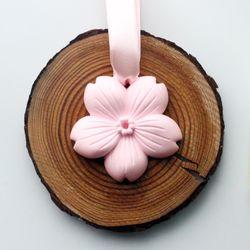 Love Blossom 벚꽃 석고방향제+리필오일
