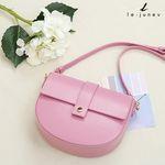 [리쥬네브]로지 크로스백 L1770 핑크