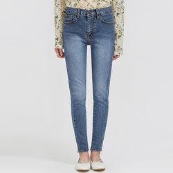 use matched skinny pants (25-29)
