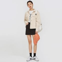 soap daily cotton jacket