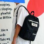 Dreamer Backpack (Black)