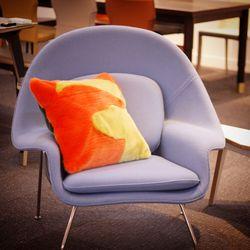 가젤 쿠션 - Gazelle Fakefur Decorative Cushion