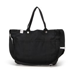 daily pocket black