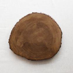 물푸레 나무 트레이