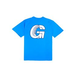 GREAT LOGO SS BLUE