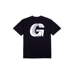 GREAT LOGO SS BLACK