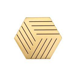 명함홀더 참(Cha:rm) - 육각(hexagon)