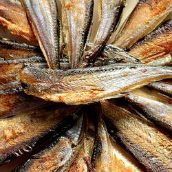 국내산 도루묵으로 만든 도루묵조미포 250g