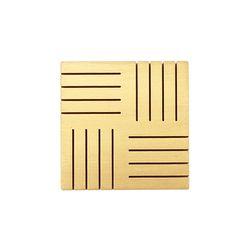 명함홀더 참(Cha:rm) - 사각(square)